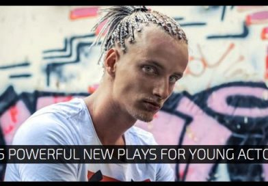 15 Powerful New Plays for Young Actors