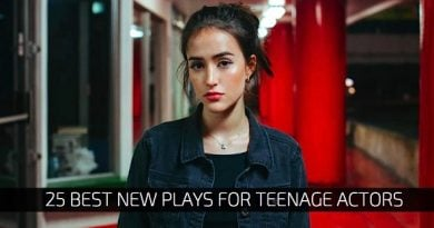 25 Best New Plays for Teenage Actors
