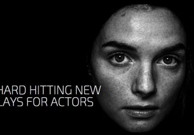 15 Hard Hitting New Plays for Actors