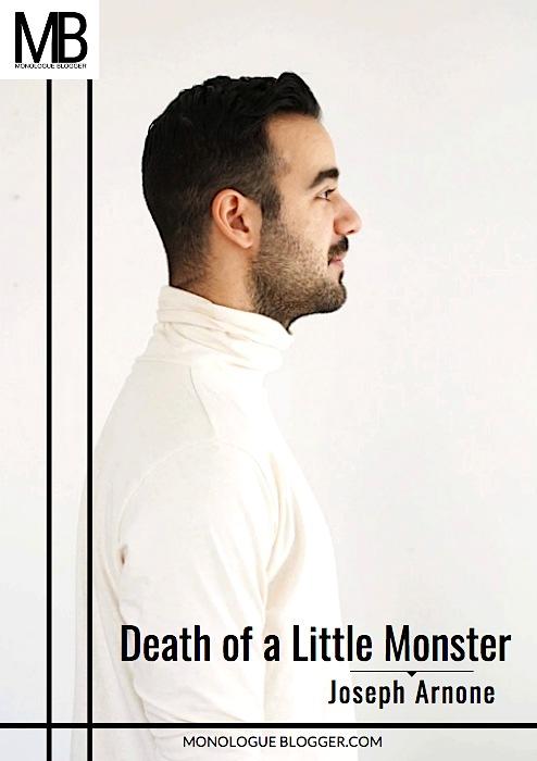 Death of a Little Monster