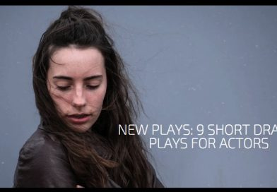 New Plays 9 Short Drama Plays for Actors