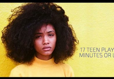 17 Teen Plays 10 Minutes or Less
