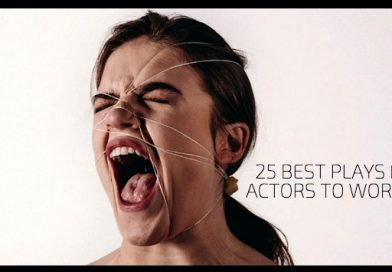 25 Best Plays for Actors to Work On