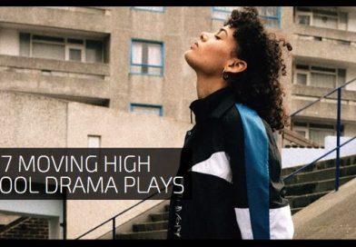17 Moving High School Drama Plays