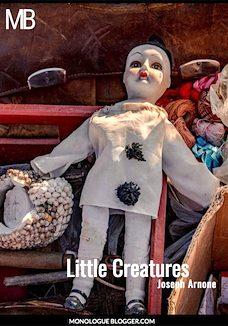 Little Creatures Mini