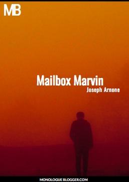 Mailbox Marvin Mini
