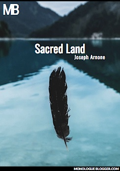 Sacred Land by Joseph Arnone