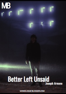 Better Left Unsaid Play