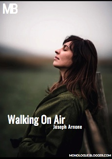 Walking On Air Play