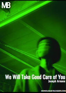 We Will Take Good Care of You Mini