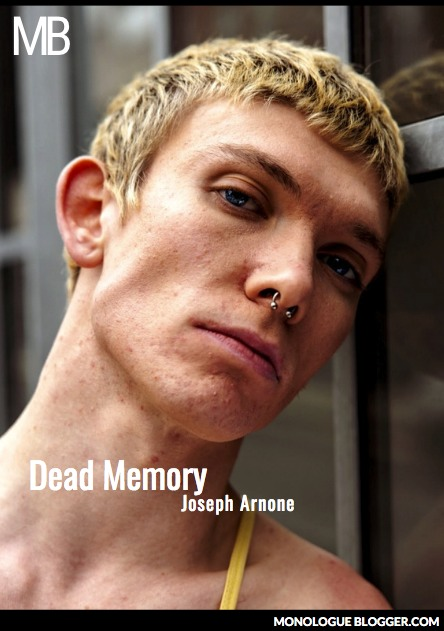 Dead Memory Play Script