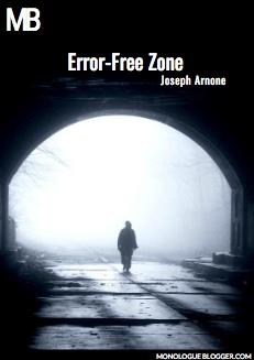 Error-Free Zone Play by Joseph Arnone