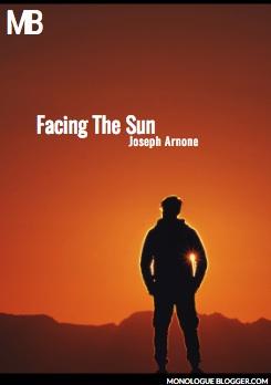 Facing The Sun Play Script