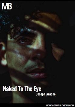 Naked To The Eye Mini