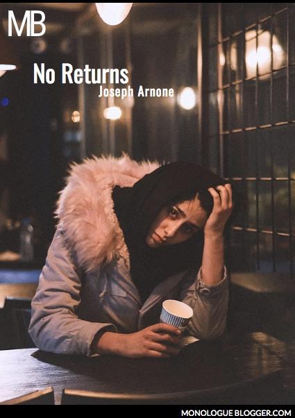 No Returns Theatre Script