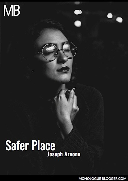 Safer Place Play Script