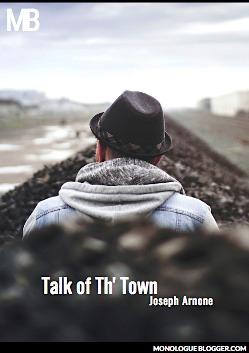 Talk of Th' Town Play Script