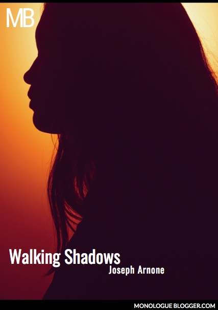 Walking Shadows Play Script