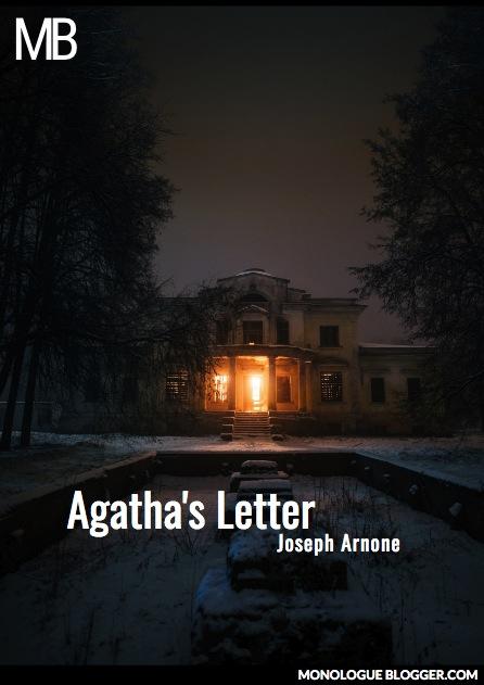 Agatha's Letter Theatre Play Script