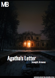 Agatha's Letter by Joseph Arnone
