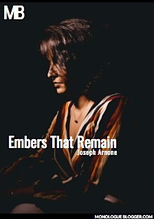Embers That Remain by Joseph Arnone