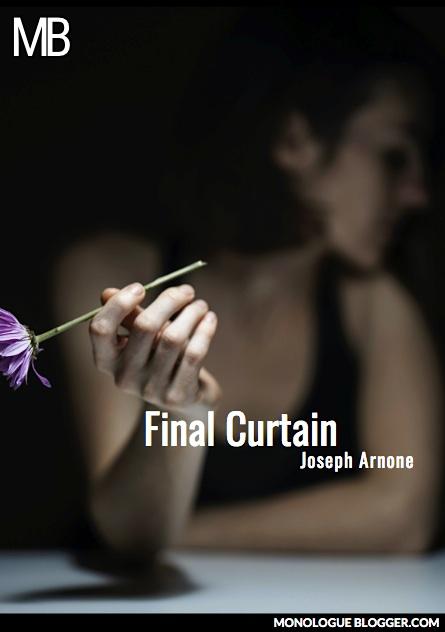Final Curtain Theatre Play Script