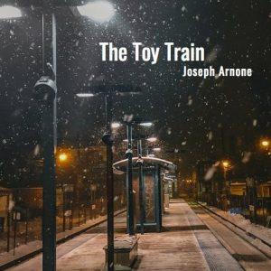 The Toy Train Theatre Script Play