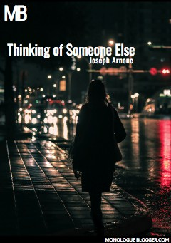 Thinking of Someone Else by Joseph Arnone