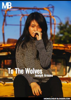 To The Wolves by Joseph Arnone