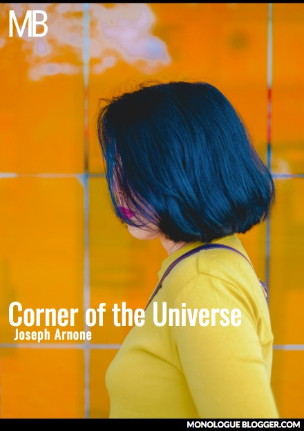 Corner of the Universe Play Script