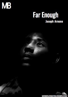 Far Enough by Joseph Arnone