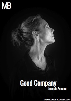 Good Company by Joseph Arnone