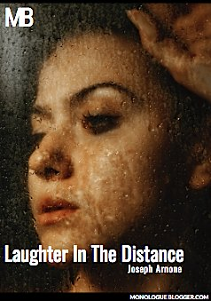 Laughter In The Distance by Joseph Arnone