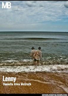 Lenny 1 Act Play Script