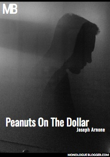Peanuts On The Dollar by Joseph Arnone