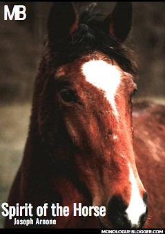 Spirit of the Horse by Joseph Arnone