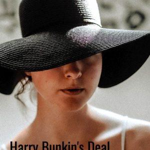 Harry Bunkin's Deal Play Script