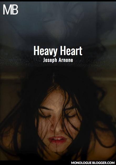 Heavy Heart Play Script
