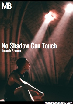 No Shadow Can Touch by Joseph Arnone