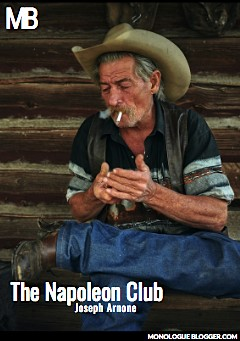 The Napoleon Club by Joseph Arnone
