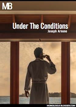 Under The Conditions by Joseph Arnone