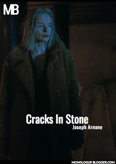 Cracks In Stone by Joseph Arnone