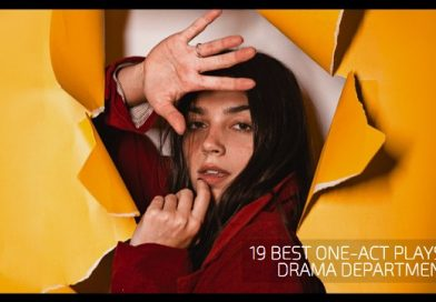 19 Best One-Act Plays for Drama Department