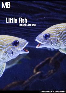 Little Fish by Joseph Arnone