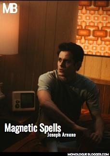 Magnetic Spells by Joseph Arnone
