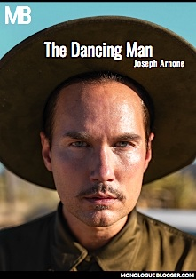The Dancing Man by Joseph Arnone