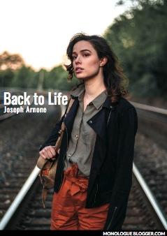 Back to Life Full Script