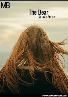 The Bear by Joseph Arnone