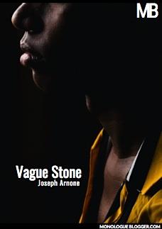 Vague Stone by Joseph Arnone