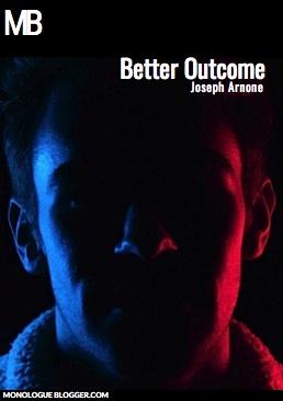 Better Outcome by Joseph Arnone
